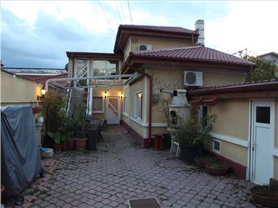 Vila P+1 Bucurestii Noi - Bd. Laminorului