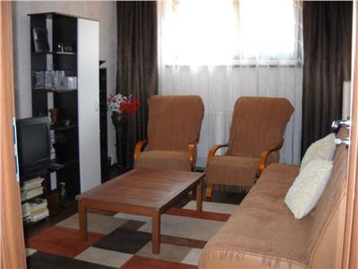 Apartament 2 camere demisol Str. Ciresoaia Bucuresstii Noi