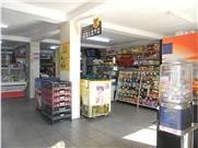 Magazin alimentar functional spre inchiriere - Str. Nuferilor Chitila