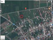 Teren S=1029 mp Ciorogarla zona Stadion Darvari