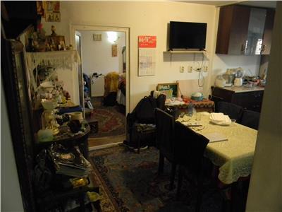 Apartament 2 camere mansarda Liceu Aurel Vlaicu