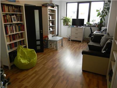 Apartament 2 camere semidecomandat  Mitopolit Varlaam  Bucurestii Noi
