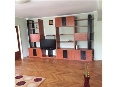 Apartament 2 camere etaj 4 din 6 Iancu de Hunedoara colt cu Dorobanti