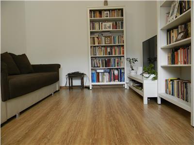 Apartament 3 camere 2 bai Bd. Expozitiei - Ion Mihalache Str. Tarnava