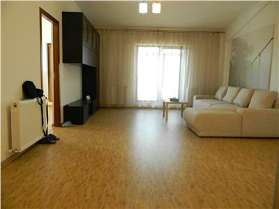 Apartament 3 camere spre inchiriere mansarda Jimbolia Bucurestii Noi